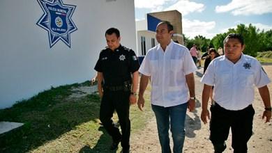 Photo of Seguridad de los isleños uno de los pilares que busca fortalecer @juancarrillo58