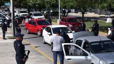 Photo of 350 elementos de la Policía Federal trabajan en conjunto con el gobierno de @RembertoEstrada