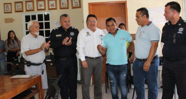 Puerto Aventuras Ya Cuenta Con Módulo De Licencias Cancun Mio