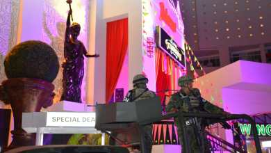 Photo of Catean Centro de Espectáculos de Cancún por el secuestro de dos jóvenes