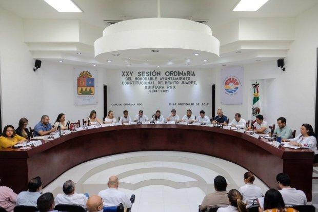 Casetas Del Imm En Cancún Se Convertirán En Módulos De