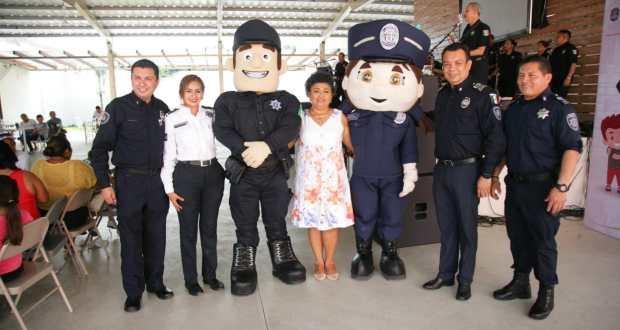 Impulsan en Isla Mujeres mayor seguridad para futuras generaciones - Cancún Mio