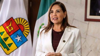 Photo of @MaraLezama en el top de mejores alcaldes en México