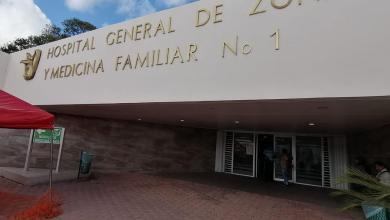 Photo of Amplía su capacidad el Hospital general del IMSS en Chetumal