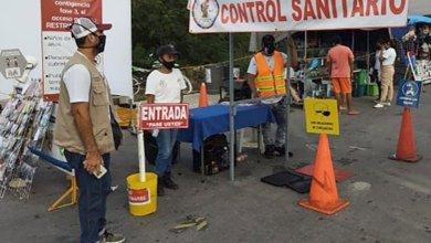 Photo of Supervisan medidas de prevención en comercios de Cancún