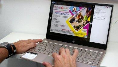 Photo of DIF de Cancún brinda cursos y talleres de manera virtual