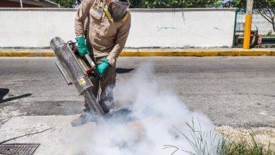 Photo of Implementan en Cozumel programa de Rociado de Alcantarillas y Control Larvario