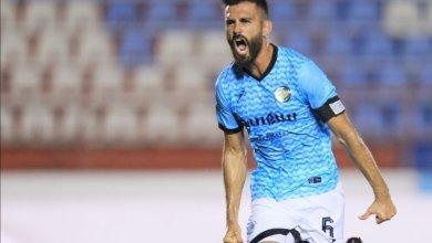 Photo of Capitán del Cancún FC dedica gol a su esposa