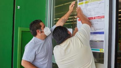 Photo of Refuerzan medidas de prevención de huracanes en Cozumel