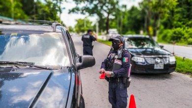 Photo of Continúa vigilancia de medidas sanitarias en Cozumel