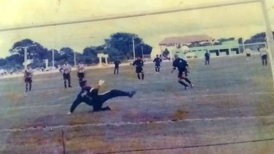 Photo of Se cumplen 21 años del primer gol de Inter Playa anotado por Pedro Claver García