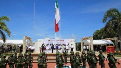 Photo of Conmemoran gesta heroica de los Niños Héroes en Solidaridad