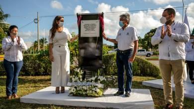 Photo of Conmemoran defunciones del sector salud ante pandemia en Cancún