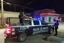 Photo of Reportan saldo blanco en Cozumel durante festejos patrios