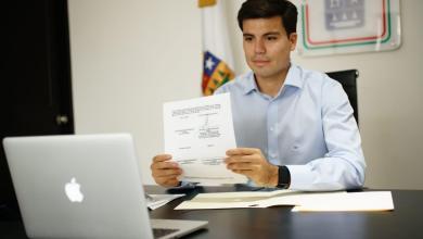 Photo of Firma Congreso de Quintana Roo convenio con Universidad Autónoma Metropolitana