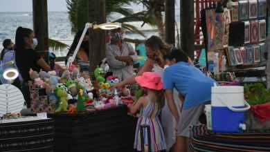 Photo of Aumenta afluencia de visitantes en Puerto Morelos