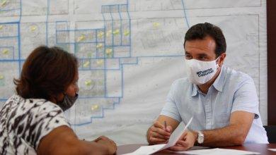 Photo of Continúa entrega de apoyos a personas vulnerables de Cozumel