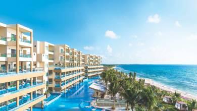 Photo of Cuatro Resorts en la Riviera Maya entran en los 20 mejores de México
