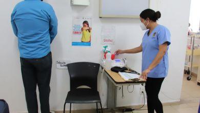 Photo of Ofrecen pruebas gratuitas de VIH en Puerto Morelos
