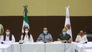 """Photo of Congreso atenderá solicitud  para desarrollar el """"Puente Vehicular Nichupté"""""""