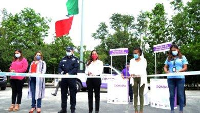 Photo of Arrancan patrullajes para la prevención de la violencia contra las mujeres en Cancún
