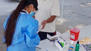 Photo of Inicia aplicación de pruebas rápidas de COVID-19 en Chetumal