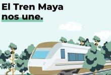 Photo of Concede suspensión provisional del Tren Maya a habitantes en Yucatán