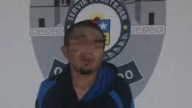 Photo of Asaltante armado con tijeras en detenido en Tulum