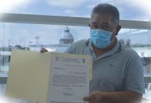 Photo of Heriberto Núñez encabezará la planilla verde en elecciones del gremio taxista