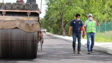 Photo of Si Puerto Morelos, mejora la seguridad de las familias portomorelenses