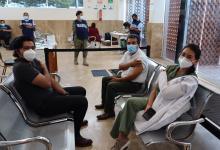 Photo of Avanza vacunación del Covid-19 en el IMSS de Q. Roo