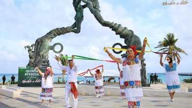Photo of Playa del Carmen en el Top Ten de sitios atractivos y culturales