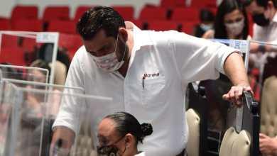 Photo of Impulsa el Congreso sala de lactancia