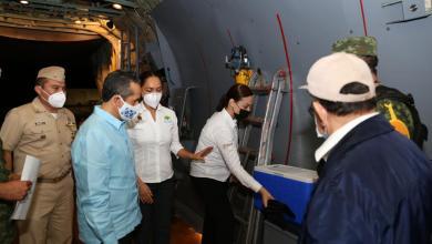 Photo of No hay vacunas covid adicionales a las del gobierno federal: Carlos Joaquín
