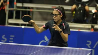 Photo of Clío Bárcenas clasificó a los Juegos Panamericanos