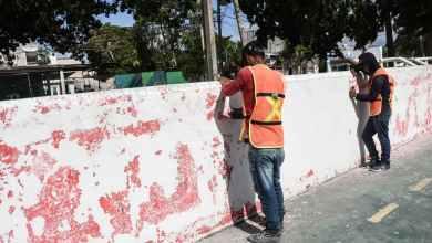 Photo of Reciben rehabilitación domos deportivos en Puerto Morelos