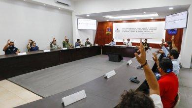 Photo of Instalan Comité para la Prevención y Combate de Incendios en Cozumel