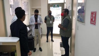 Photo of El 99% de las pruebas realizadas de Covid-19 en Quintana Roo son confiables