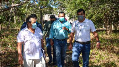 Photo of Alistan rehabilitación de la Hacienda Mundaca en Isla Mujeres