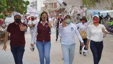Photo of La Costa Maya es un eje clave para la Cuarta Transformación: Anahí González