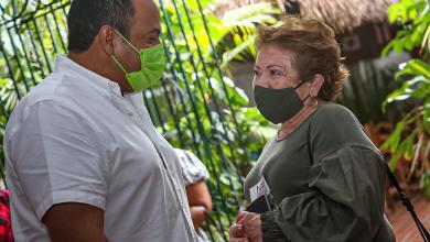 Photo of Propone @juancarrillo58 atención universal de la salud en Cozumel