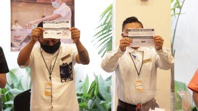 Photo of Cada vez más hoteles implementan contratos colectivos en Solidaridad