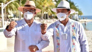 Photo of Felipe Calderón externa su apoyo a Chucho Pool