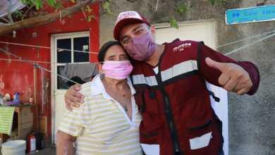 Photo of La atención ciudadana será directa en Isla Mujeres: Chato Bacelis