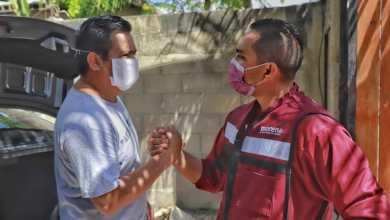 Photo of Presencia policial en escuelas para mejorar la seguridad propone Chato Bacelis