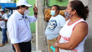 Photo of Promover la conservación de las tortugas marinas en Tulum propone Víctor Más