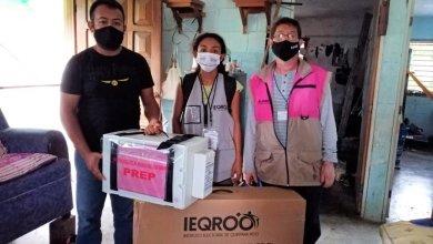 Photo of Inicia entrega de paquetes electorales en Q. Roo