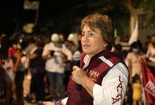 Photo of Magistrados rebasan sus funciones, contra dirigentes de Morena y Laura Beristain