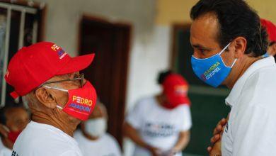 Photo of Con @PderoJoaquinD tendremos más empleos en Cozumel: vecinos del Centro