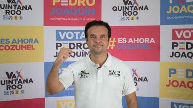 Photo of @PedroJoaquinD reforzará medidas preventivas contra el Covid-19 durante su campaña